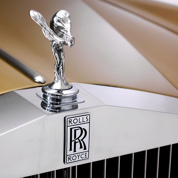 Two Lane Highway「1975 Rolls Royce Corniche convertible」:写真・画像(7)[壁紙.com]