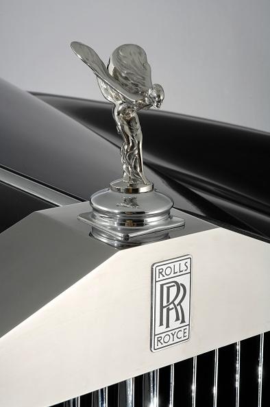 キャラクター「1958 Rolls Royce Silver Cloud 1」:写真・画像(3)[壁紙.com]