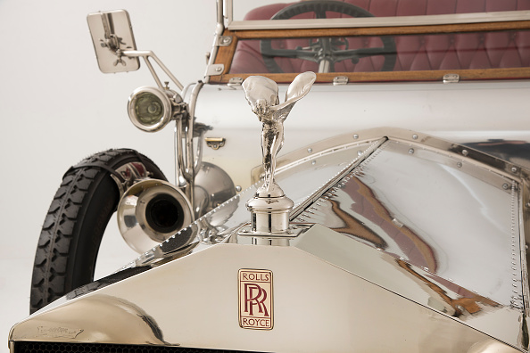 1909「1909 Rolls - Royce Silver Ghost Roi Des Belges.」:写真・画像(5)[壁紙.com]