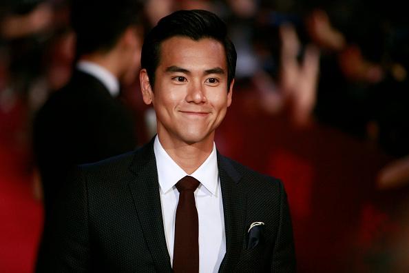 Peng Yuyan「18th Shanghai International Film Festival - Opening Ceremony & Red Carpet」:写真・画像(15)[壁紙.com]