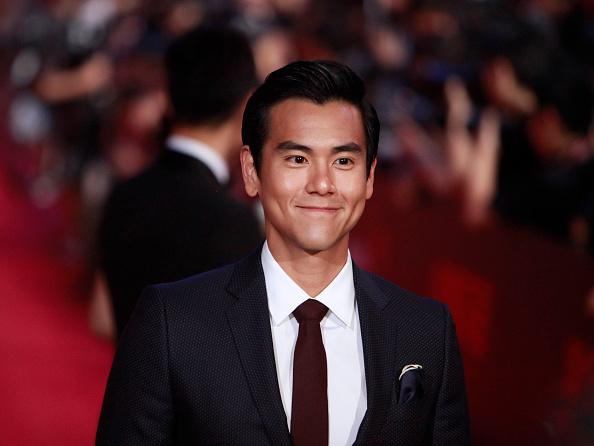 Peng Yuyan「18th Shanghai International Film Festival - Opening Ceremony & Red Carpet」:写真・画像(9)[壁紙.com]