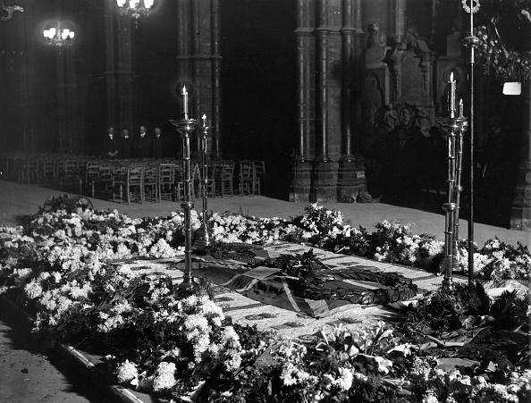 Westminster Abbey「Warrior's Tomb」:写真・画像(17)[壁紙.com]