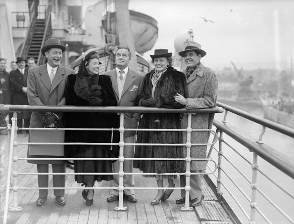 俳優「Stars On Board」:写真・画像(17)[壁紙.com]