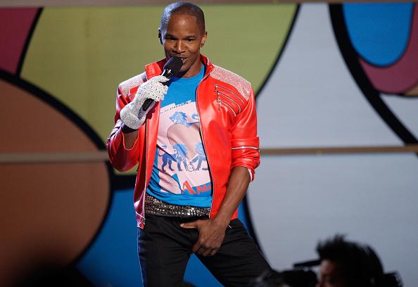 Paying「2009 BET Awards - Show」:写真・画像(8)[壁紙.com]