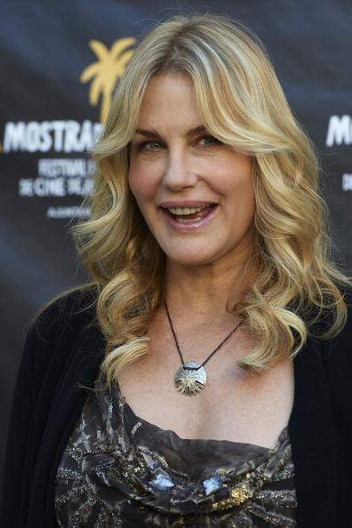 Eyeliner「Daryl Hannah attends 'Mostra de Valencia' Film Festival 2011」:写真・画像(9)[壁紙.com]