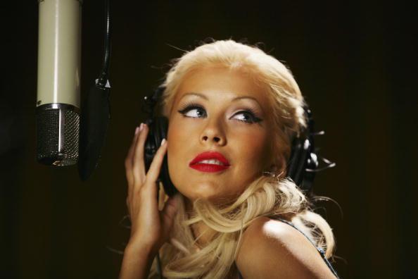 Christina Aguilera「Christina Aguilera Pepsi Campaign」:写真・画像(4)[壁紙.com]