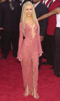 Diva - Human Role「43rd Annual Grammy Awards」:写真・画像(5)[壁紙.com]