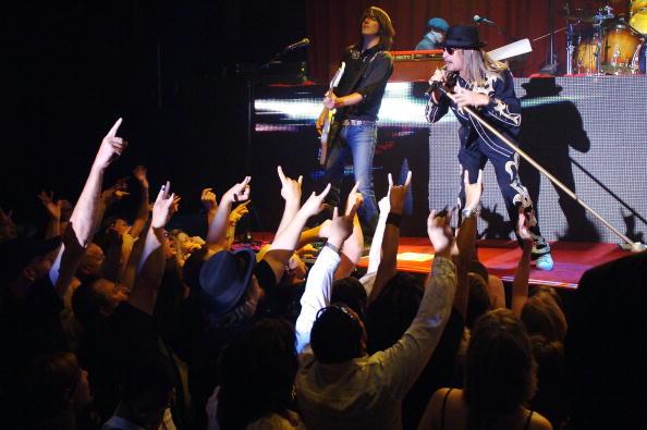 Bryan Haraway「Kid Rock Performs At Palms Casino」:写真・画像(16)[壁紙.com]