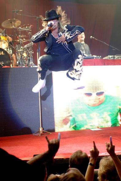 Bryan Haraway「Kid Rock Performs At Palms Casino」:写真・画像(18)[壁紙.com]
