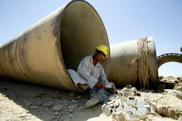 Baghdad「Iraq Recontruction」:写真・画像(14)[壁紙.com]