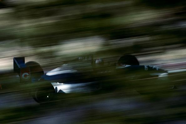 Japanese Formula One Grand Prix「Satoru Nakajima, Grand Prix Of Japan」:写真・画像(15)[壁紙.com]