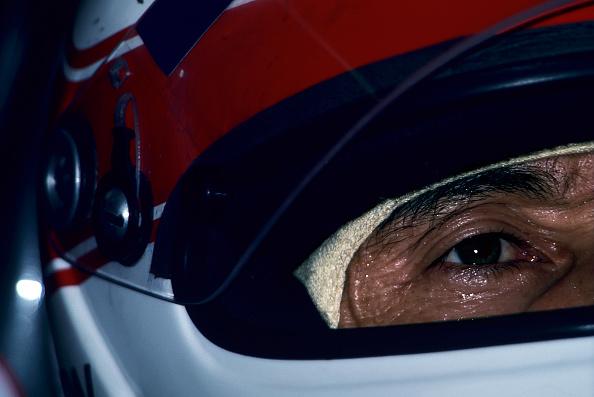 Japanese Formula One Grand Prix「Satoru Nakajima, Grand Prix Of Japan」:写真・画像(16)[壁紙.com]