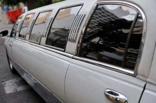 オアフ島「Limousine car」:スマホ壁紙(8)