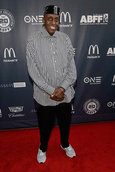 "Bill Duke「American Black Film Festival - Opening Night Film ""Central Intelligence""」:写真・画像(14)[壁紙.com]"