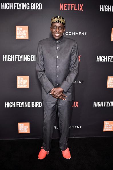 リンカーンセンター ウォルターリードシアター「Netflix 'High Flying Bird' - Film Comment Select Special Screening」:写真・画像(19)[壁紙.com]