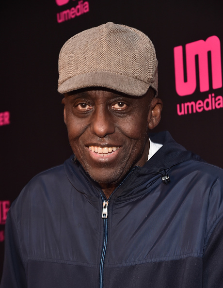 """Bill Duke「Los Angeles Special Screening And Q&A Of """"Mandy"""" At Beyond Fest - Red Carpet」:写真・画像(6)[壁紙.com]"""