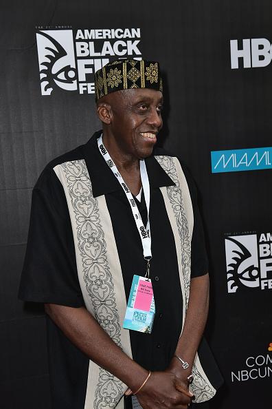 Bill Duke「2017 American Black Film Festival」:写真・画像(10)[壁紙.com]