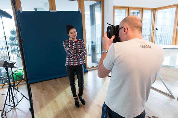 Ian Gavan「Making Off The Snowpiercer Portrait Sessions - 64th Berlinale International Film Festival」:写真・画像(9)[壁紙.com]