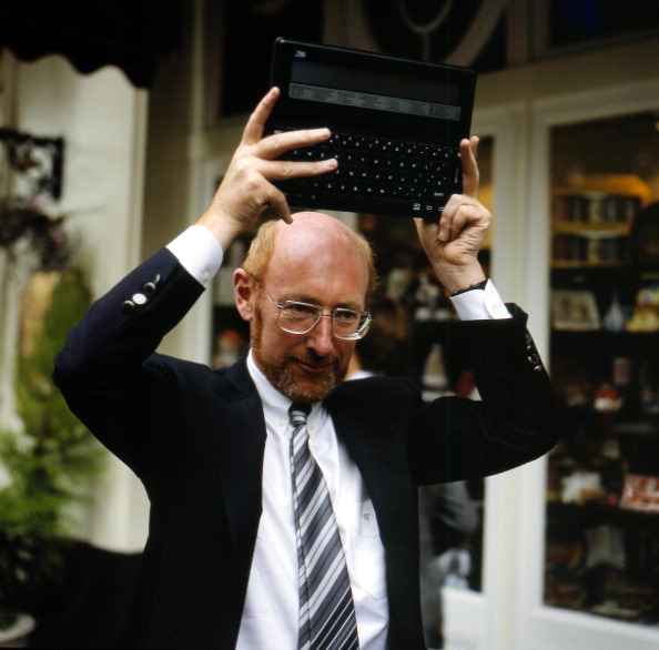 Wireless Technology「Sir Clive Sinclair」:写真・画像(0)[壁紙.com]