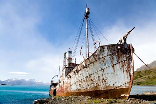 Atlantic Islands「Whaling Ship」:スマホ壁紙(3)