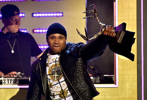 LL Cool J「Spike TV's Guys Choice 2015 - Show」:写真・画像(13)[壁紙.com]