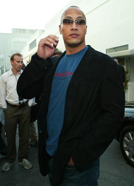 One Man Only「2004 MTV  Movie Awards - Arrivals」:写真・画像(6)[壁紙.com]