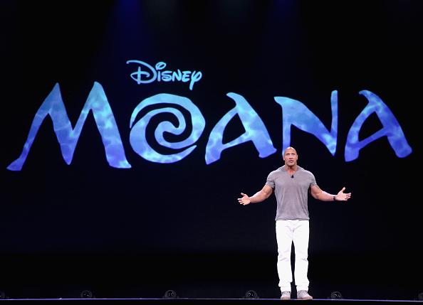 Disney「'Pixar And Walt Disney Animation Studios: The Upcoming Films' Presentation At Disney's D23 EXPO 2015」:写真・画像(16)[壁紙.com]