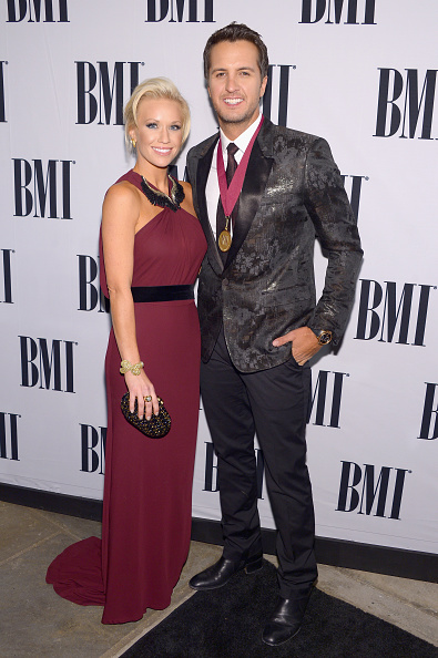 Wristwatch「61st Annual BMI Country Awards - Arrivals」:写真・画像(9)[壁紙.com]