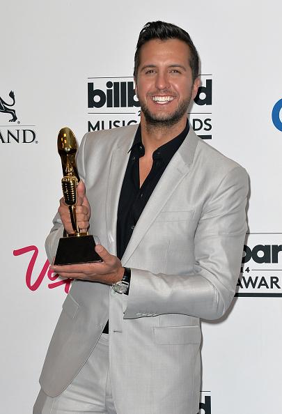 MGM Grand Garden Arena「2014 Billboard Music Awards - Press Room」:写真・画像(4)[壁紙.com]