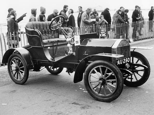 Edwardian Style「1904 Celer 8Hp. Creator: Unknown.」:写真・画像(19)[壁紙.com]