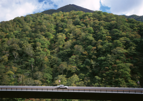 Hokkaido「Mountain」:スマホ壁紙(8)