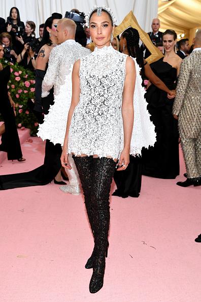 Gal Gadot「The 2019 Met Gala Celebrating Camp: Notes on Fashion - Arrivals」:写真・画像(14)[壁紙.com]