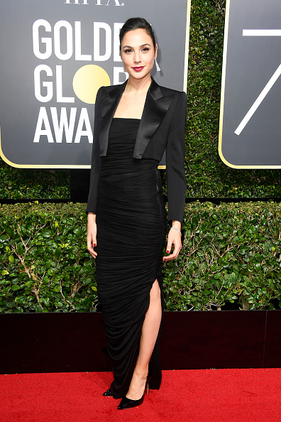 Golden Globe Awards「75th Annual Golden Globe Awards - Arrivals」:写真・画像(8)[壁紙.com]