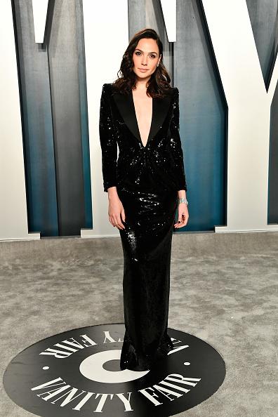 Gal Gadot「2020 Vanity Fair Oscar Party Hosted By Radhika Jones - Arrivals」:写真・画像(13)[壁紙.com]