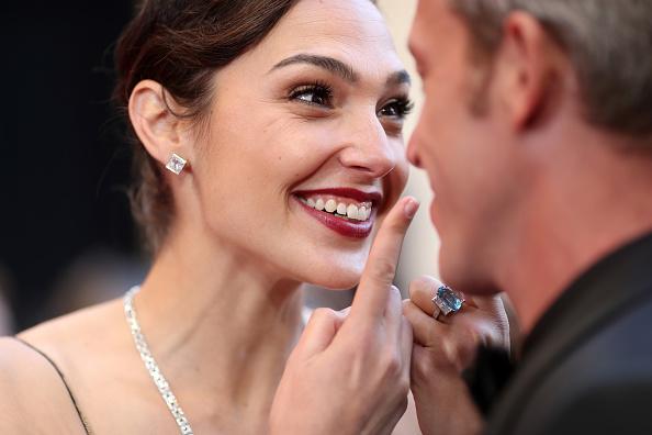Gal Gadot「90th Annual Academy Awards - Red Carpet」:写真・画像(15)[壁紙.com]
