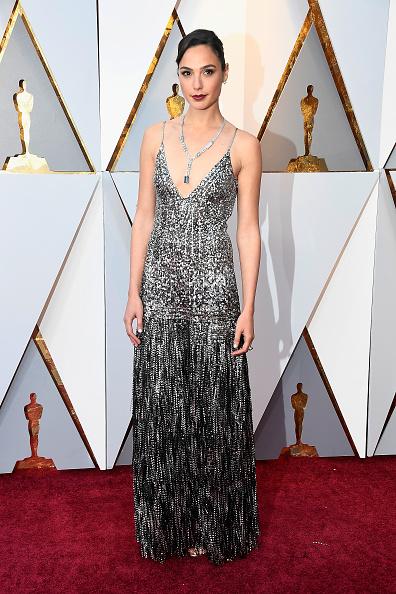 Gal Gadot「90th Annual Academy Awards - Arrivals」:写真・画像(9)[壁紙.com]