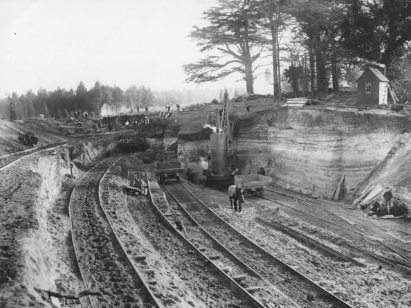 Archaeology「The Brooklands Site」:写真・画像(15)[壁紙.com]