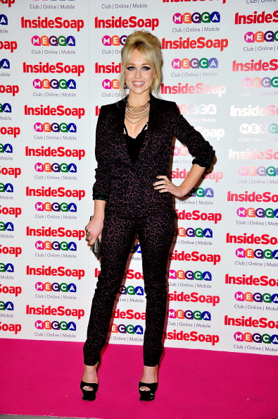 Black Pants「Inside Soap Awards - Red Carpet Arrivals」:写真・画像(16)[壁紙.com]