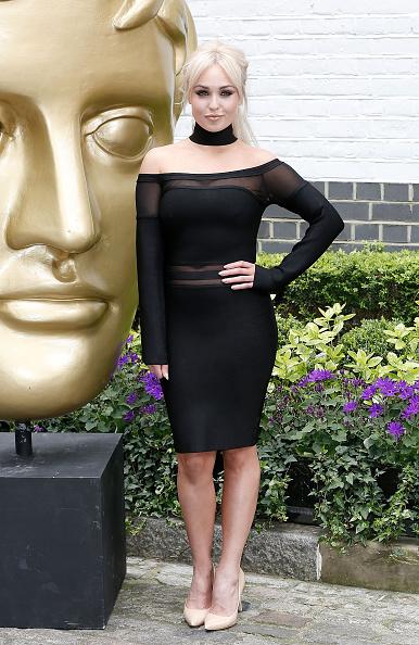 Shoulder「British Academy Television Craft Awards」:写真・画像(16)[壁紙.com]