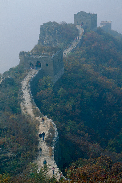 2002「Great Wall of China.」:写真・画像(8)[壁紙.com]