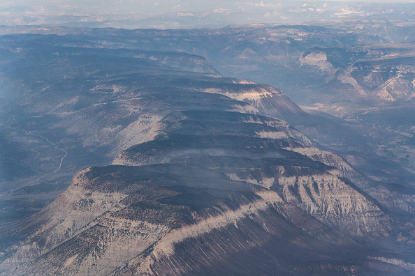 Colorado「Several Wildfires Burn Across Colorado」:写真・画像(5)[壁紙.com]