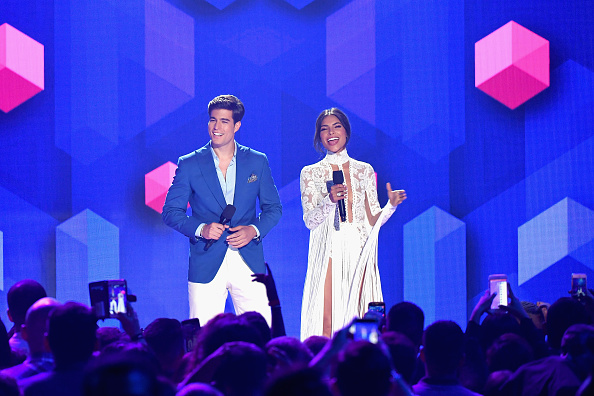 """Premios Juventud Awards「Univision's """"Premios Juventud"""" 2017 Celebrates The Hottest Musical Artists And Young Latinos Change-Makers - Show」:写真・画像(19)[壁紙.com]"""