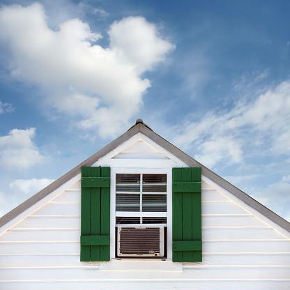 Rooftop「home」:スマホ壁紙(10)