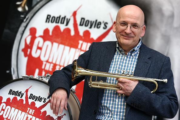 作家「Roddy Doyle's 'The Commitments' - Press Launch」:写真・画像(19)[壁紙.com]