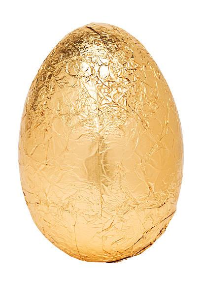 Large gold Easter egg:スマホ壁紙(壁紙.com)
