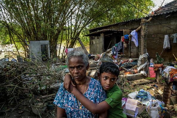 Atul Loke「Floods Hit Southern Indian State of Kerala」:写真・画像(16)[壁紙.com]