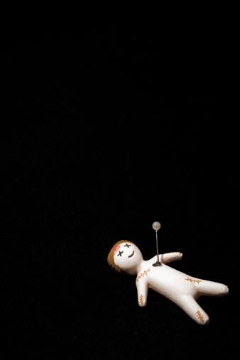 Doll「Voodoo Doll」:スマホ壁紙(12)