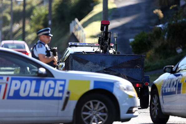 Explosive「Police Raid Property Connected To Christchurch Mosque Terror Attack」:写真・画像(5)[壁紙.com]