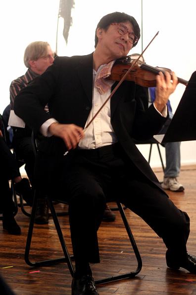 Violin「Towering Influences」:写真・画像(18)[壁紙.com]