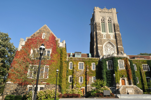 Pennsylvania「Alumni Memorial Building」:スマホ壁紙(18)